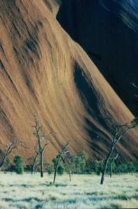 11. Ayer's Rock Australia