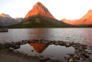 13. Glacier National Park Montana