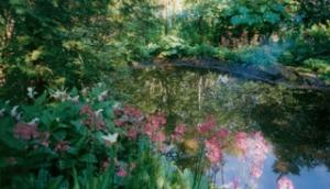 17. Quatre Vents Garden Quebec